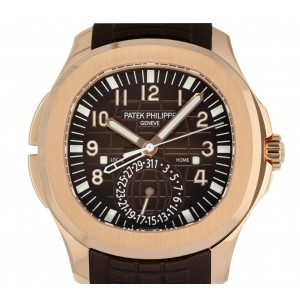 AQUANAUT 5164R-001 ROSE GOLD 40.5MM W3667 5164R-001-20