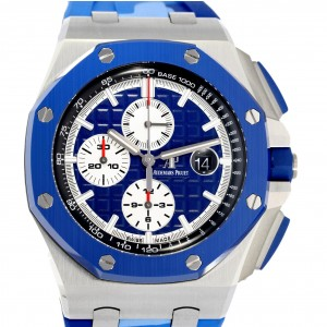 ROYAL OAK OFFSHORE LIMITED EDITION 400PZ 26400SO.OO.A335CA.01 W3583 26400SO.OO.A335CA.01-20
