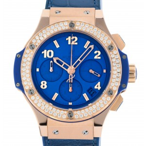 BIG BANG 341PL5190LR1104 ROSE GOLD W3186 341PL5190LR1104 R-20