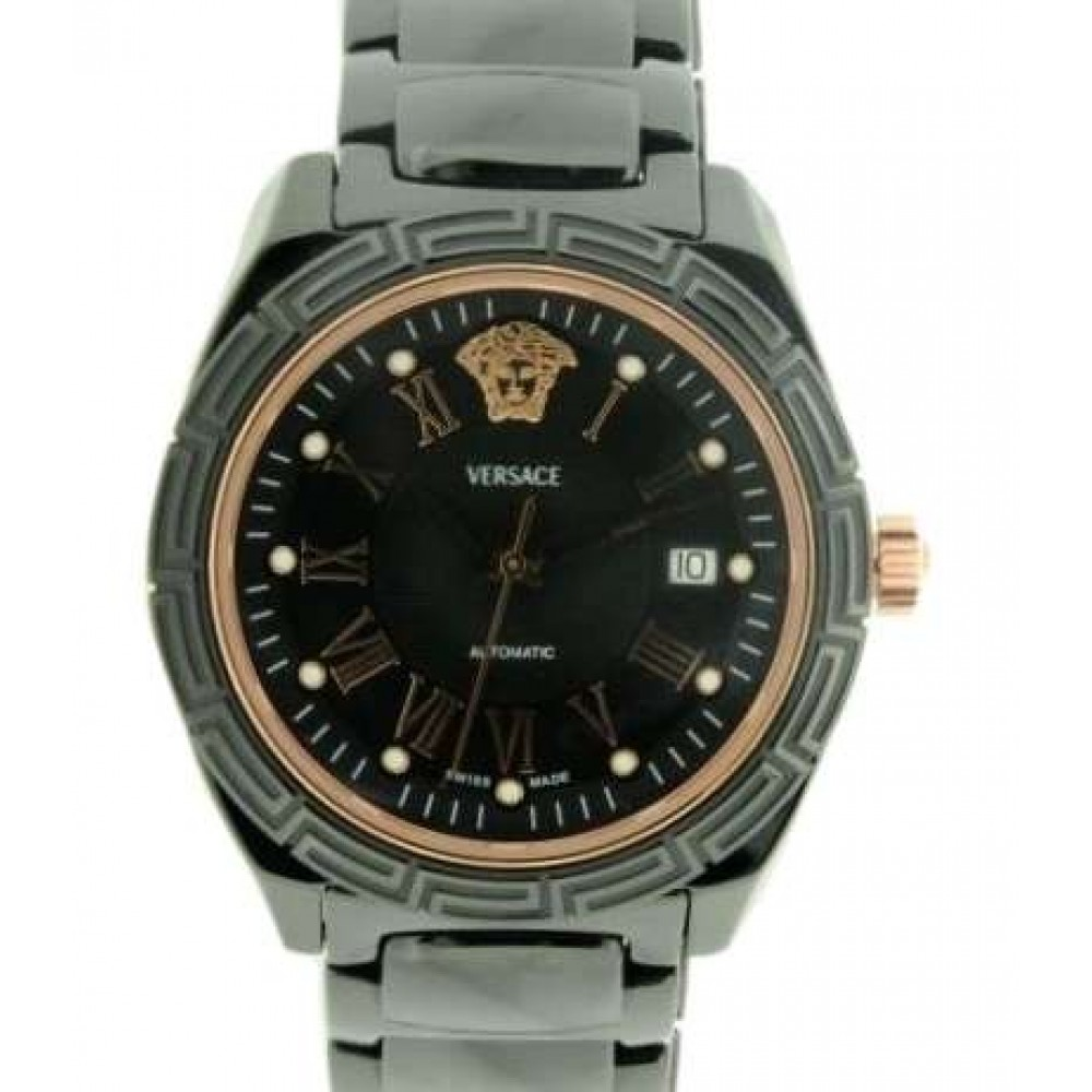 DV ONE 01AC9D009SC09 CERAMIC ROSE GOLD W134 01AC9D009SC09-07