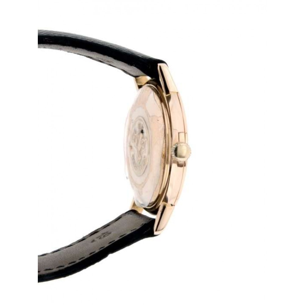 SEAMASTER IN YELLOW GOLD 18KT, 35MM W878 1234-05
