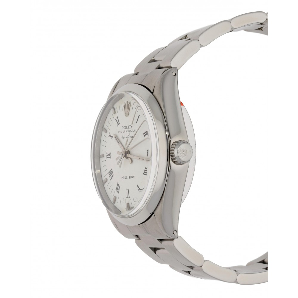 AIR KING 5500 STAINLESS STEEL 34MM W3573 5500-02