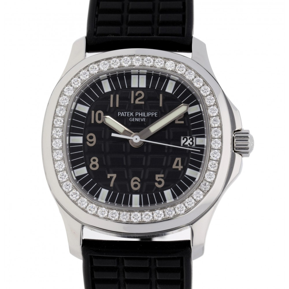 AQUANAUT 5067A STAINLESS STEEL 35.6MM W3444 5067A-02