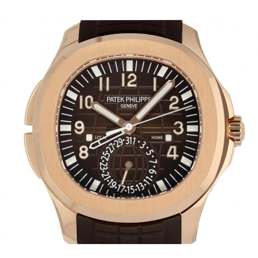 AQUANAUT 5164R-001 ROSE GOLD 40.5MM W3667 5164R-001-04