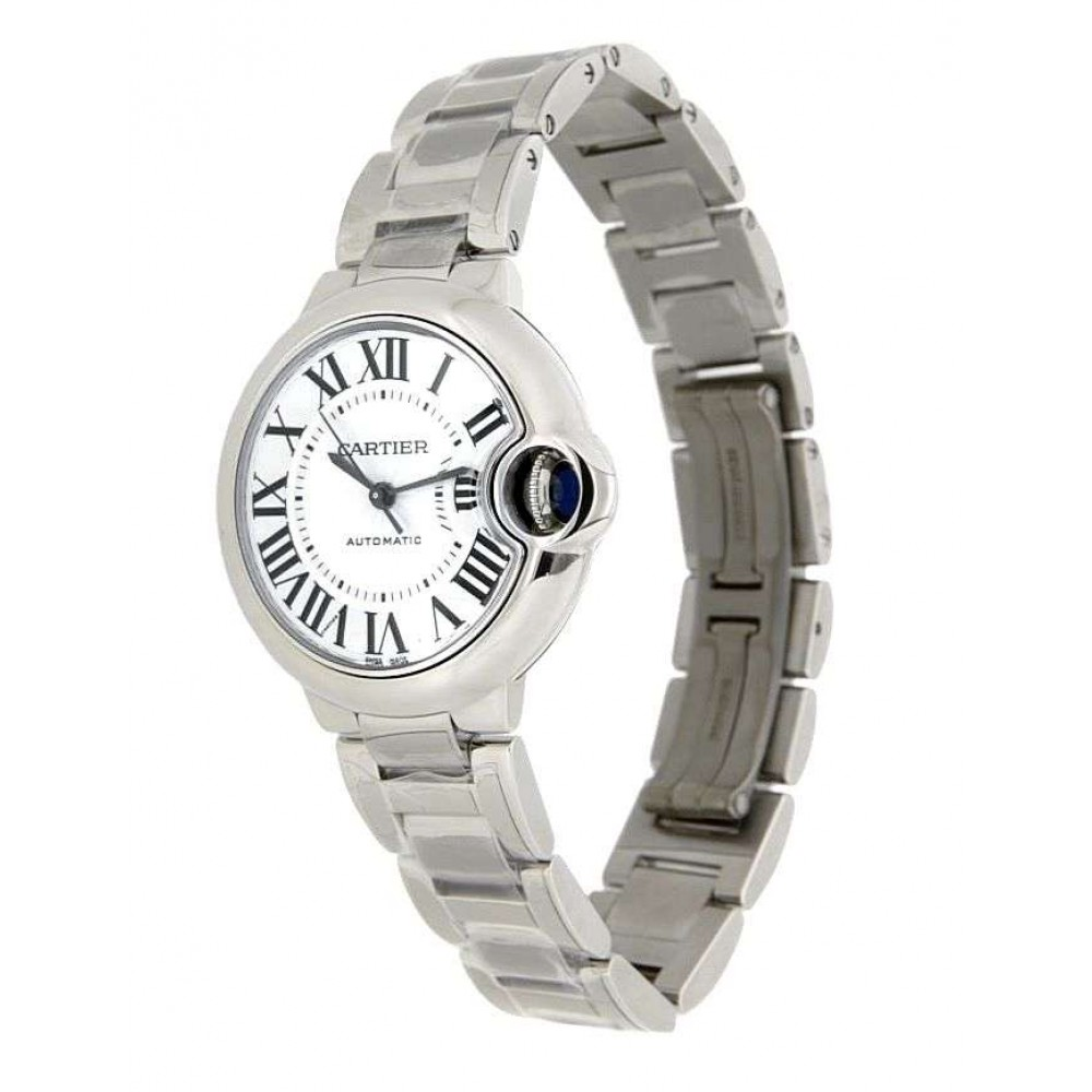BALLON BLEU W6920071 33 mm AUTOMATIC W880 W6920071-07