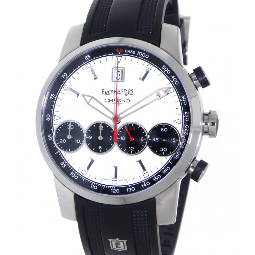 CHRONO 4 31052 STEEL W056 31052-08
