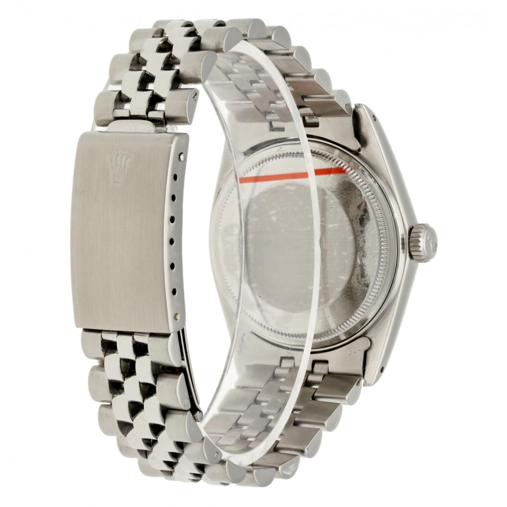 DATEJUST 16014 STAINLESS STEEL 36MM YEAR 1982 W5185 16014-03