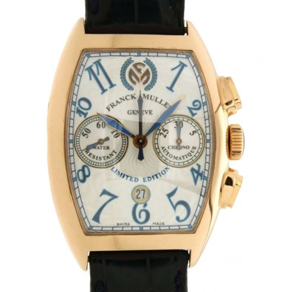 PRIDE OF GREECE LIMITED EDITION N°50 IN ORO ROSA W311 8880 CC DT-00