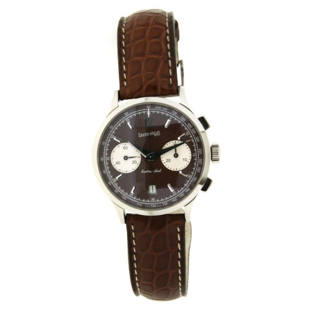 EXTRA FORT 31952 STEEL LEATHER W057 31952-08