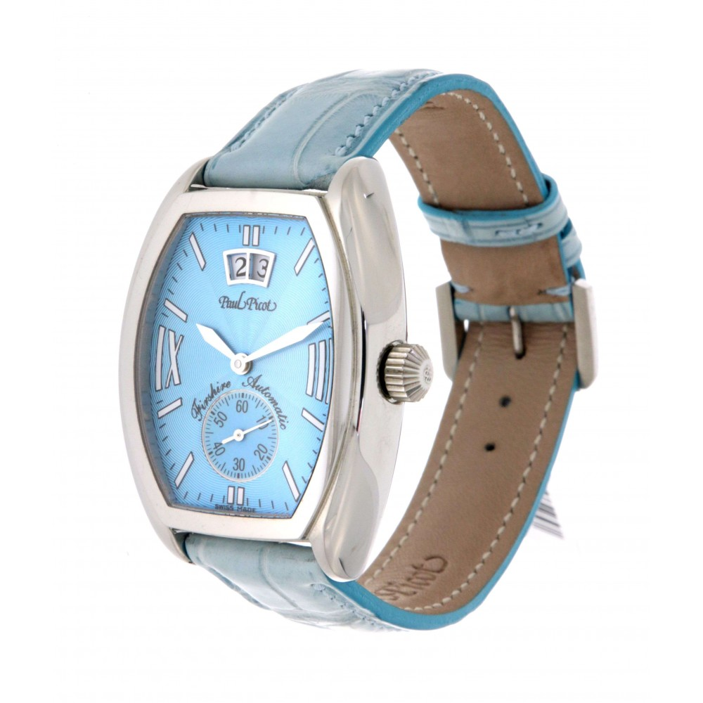 FIRSHIRE 4093 STEEL LEATHER W072 4093-03