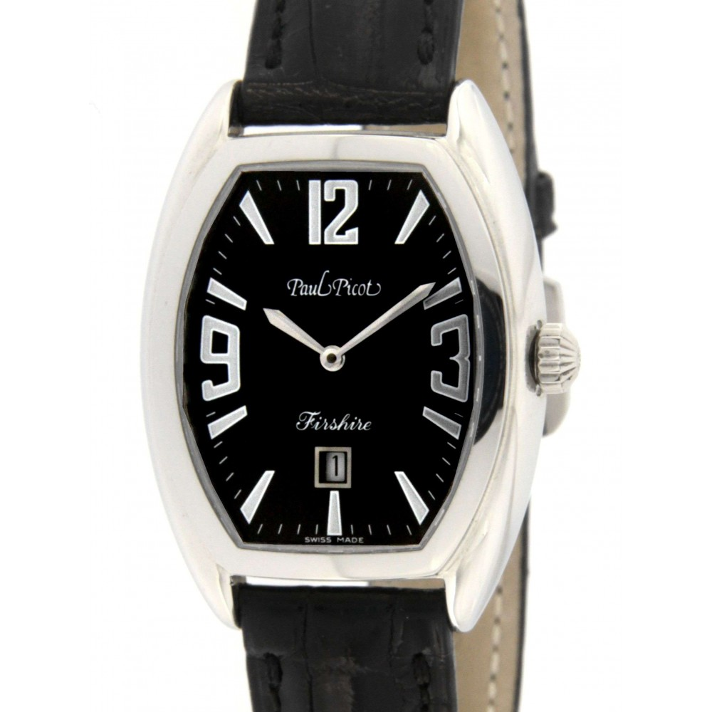 FIRSHIRE 4099AG STEEL LEATHER W071 4099AG-03