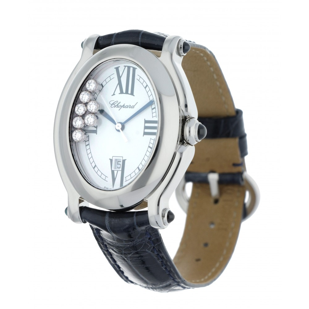 HAPPY SPORT 278937 STEEL LEATHER W2441 278937-04