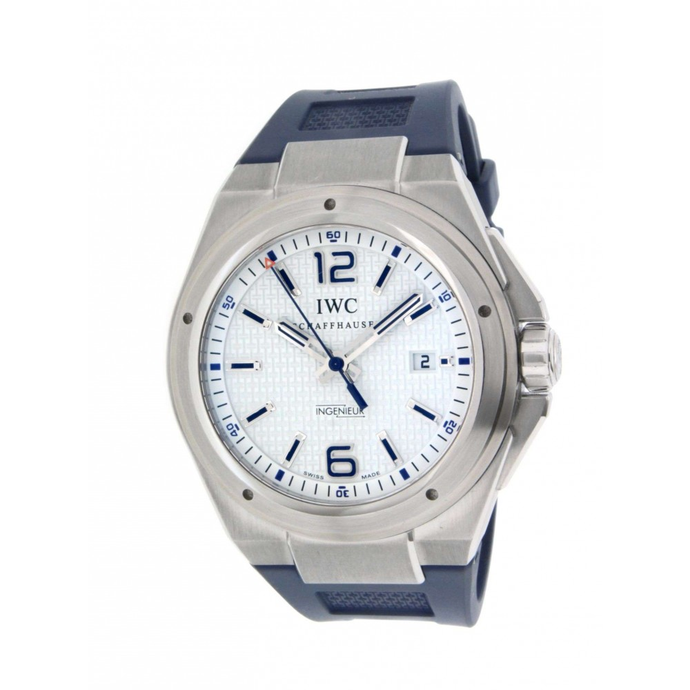 INGENIEUR IW323608 STEEL 46MM (Official Price: 8.900 CHF) W100 IW323608-03