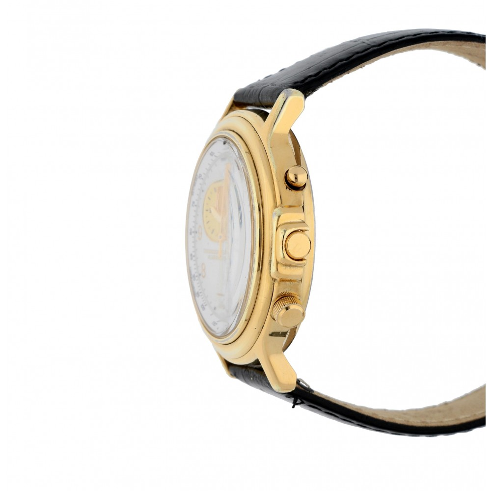 LORENZ 12735 GOLD PLATED 36MM W3017 12735-03