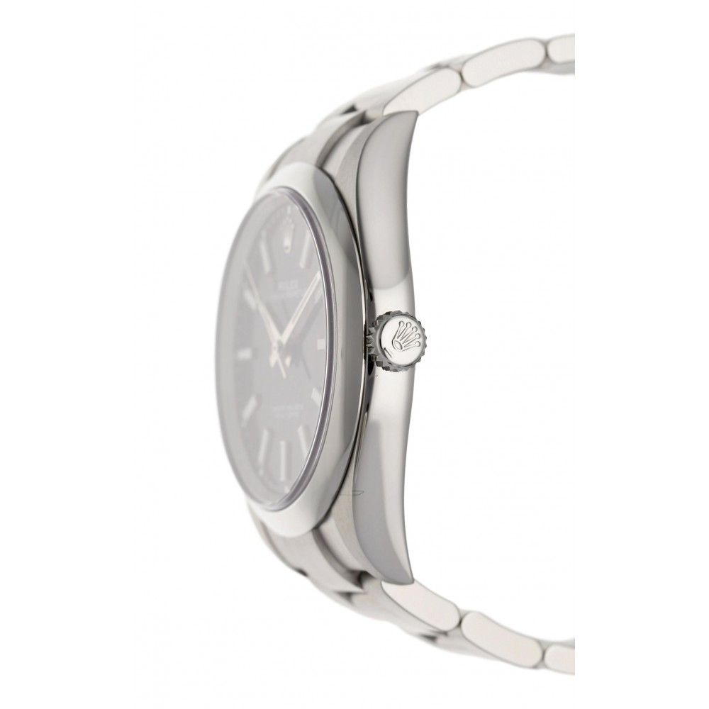 OYSTER PERPETUAL 114300 STAINLESS STEEL 39MM W3687 114300-01