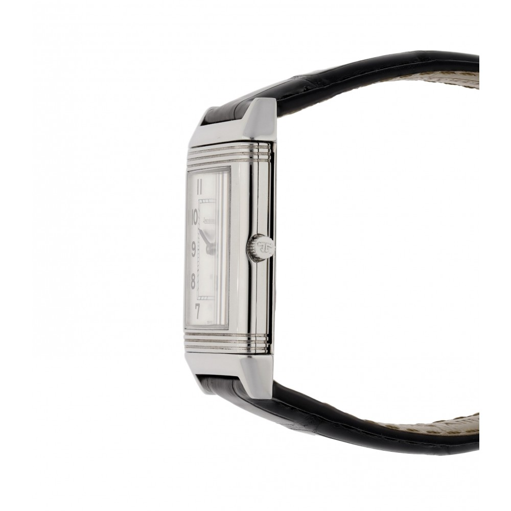 REVERSO 250.8.86 STAINLESS STEEL 23x38MM W3410 250.8.86-06