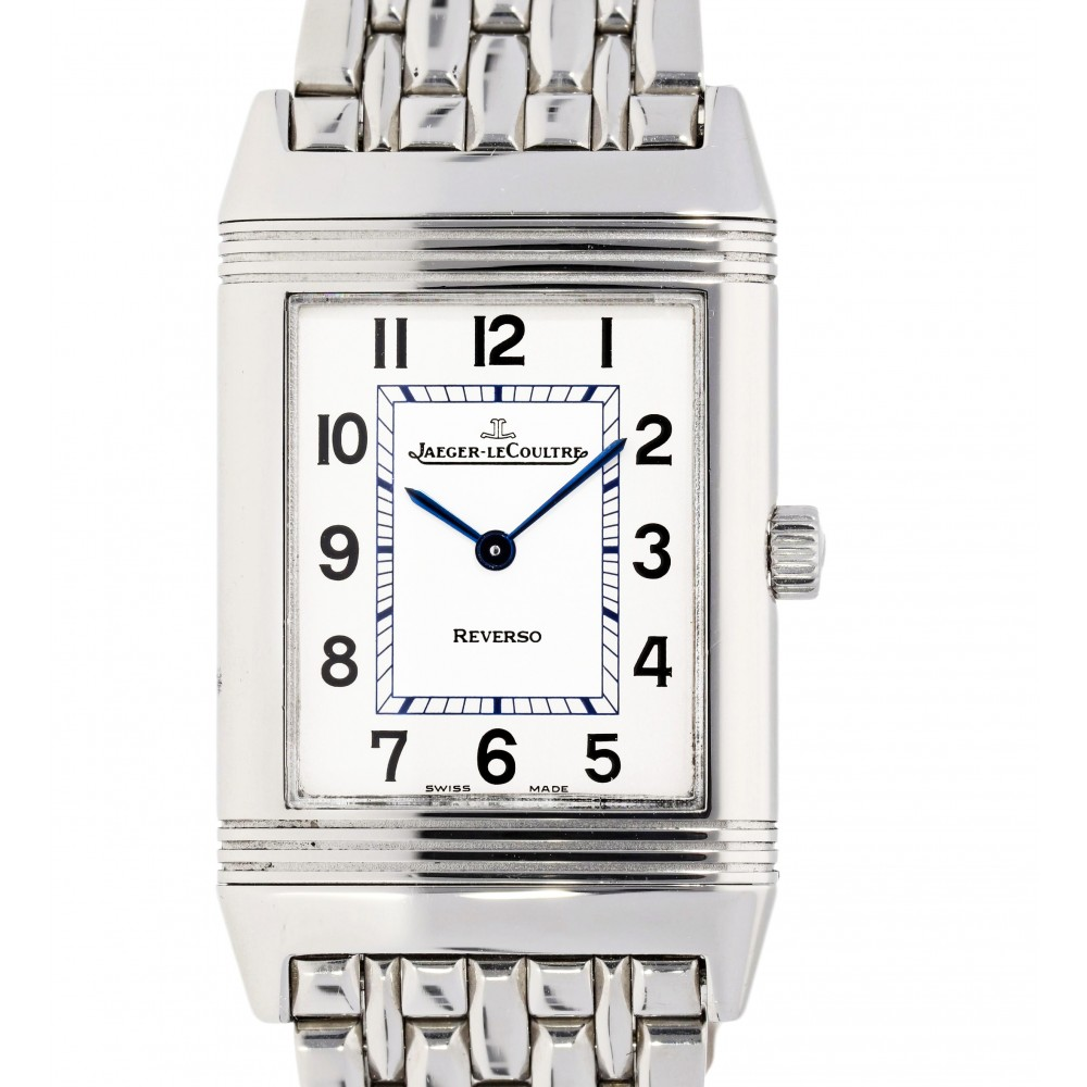 REVERSO Q2518110 STAINLESS STEEL 38x23MM W3605 Q2518110-02