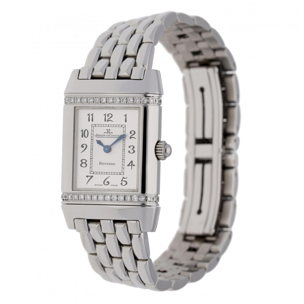 REVERSO 265.8.08 STAINLESS STEEL W3441 265.8.08-01