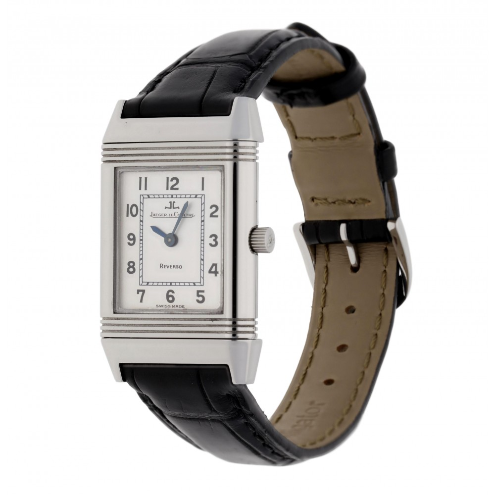 REVERSO 260.8.86 STAINLESS STEEL 20x38MM W3407 260.8.86-03