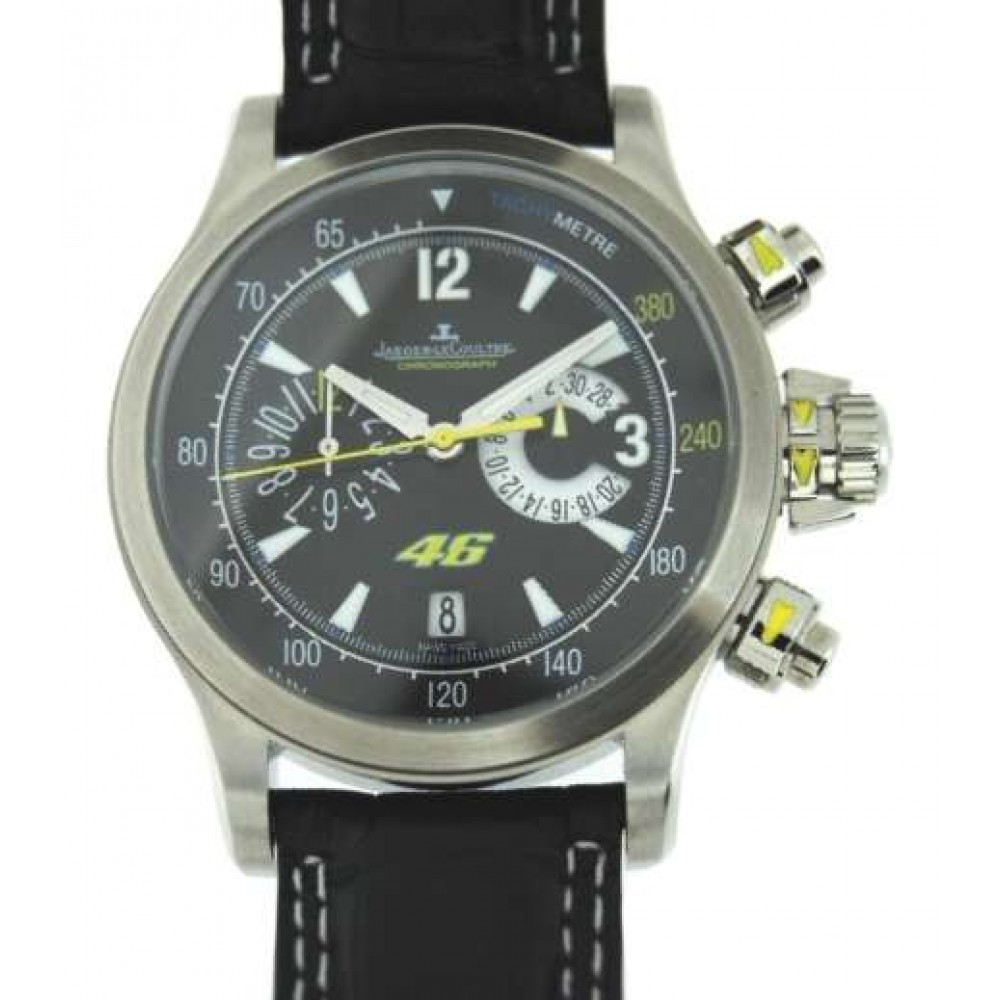VALENTINO ROSSI Q175847V STEEL LEATHER W025 Q175847V-04
