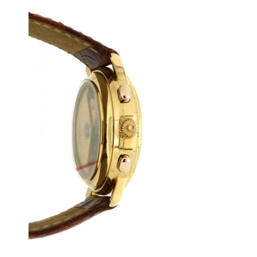 BRIDGEPORT T71343533 YELLOW GOLD 36MM W301 T71343533-011