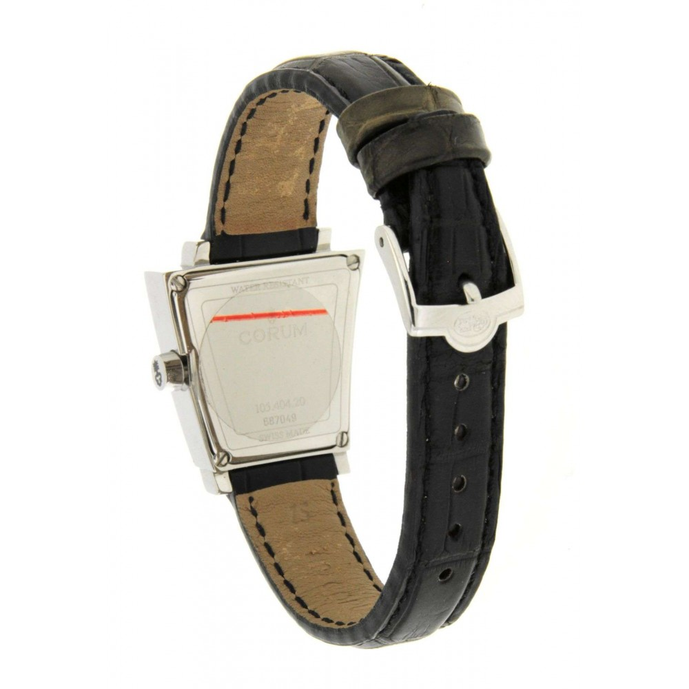 TRAPEZE LADY 10540420 STEEL LEATHER W042 10540420-010