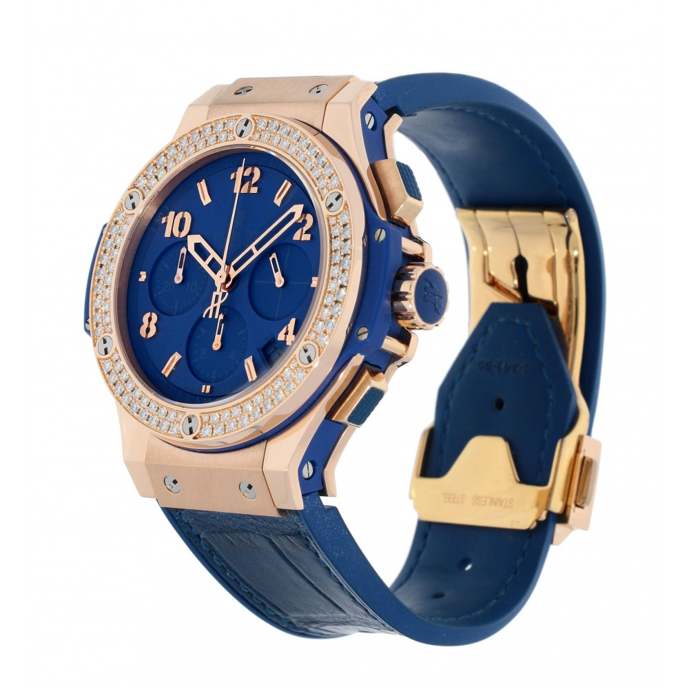 BIG BANG 341PL5190LR1104 ROSE GOLD W3186 341PL5190LR1104 R-011