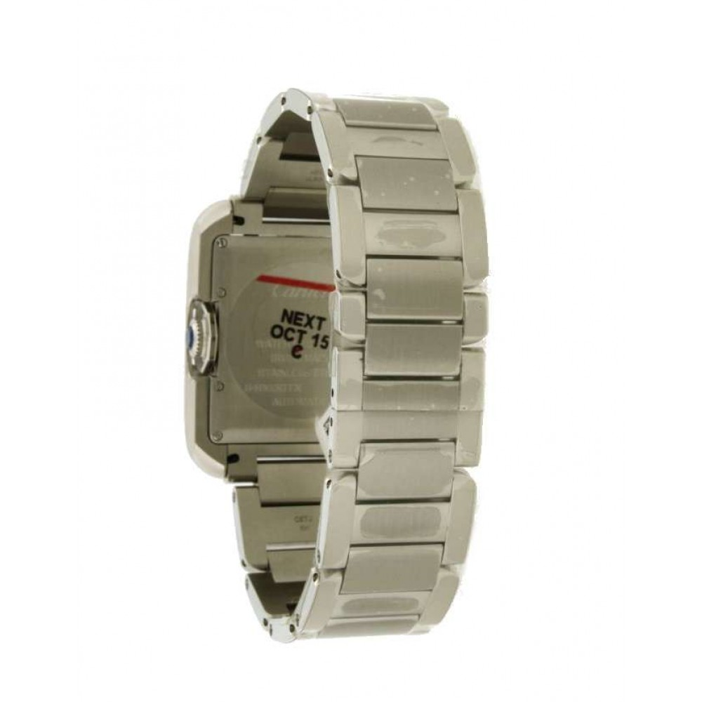 TANK AUTOMATIC W5310009 IN STEEL W510 W5310009-06