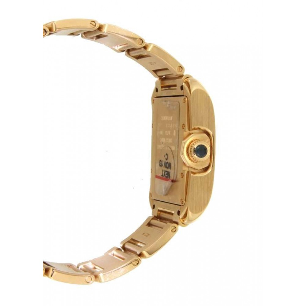 TANK ANGLAISE W5310015 IN YELLOW GOLD W572 W5310015-03